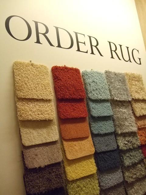 order rug logo