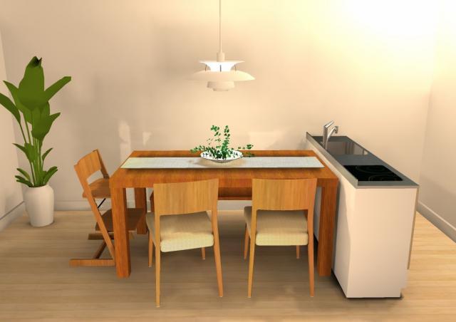 ・ソファ・チェア・テーブル ... : テーブルの数え方 : すべての講義