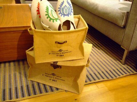 JUTE BOX×2