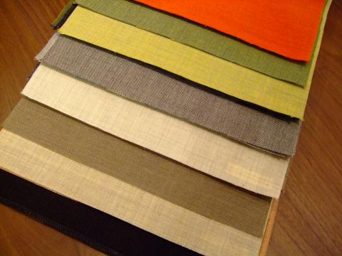 chair seat fabric