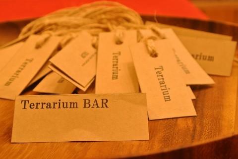 Terrarium BAR